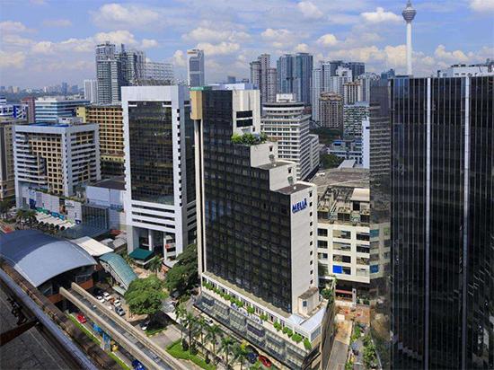 马来西亚吉隆坡美利亚酒店