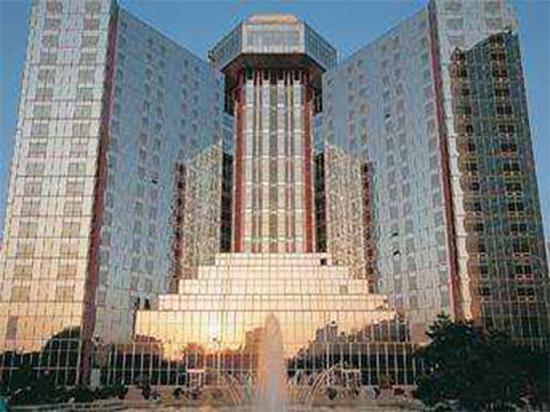 北京长城酒店