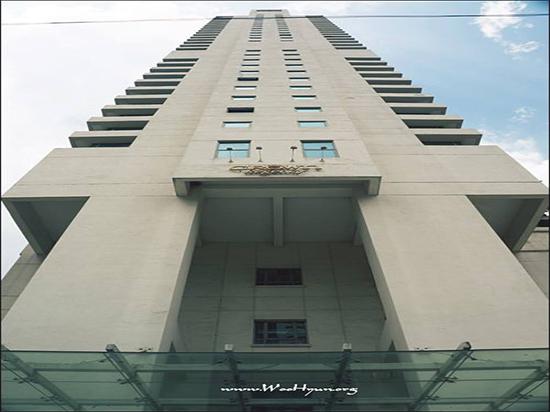 马来西亚皇冠丽晶酒店