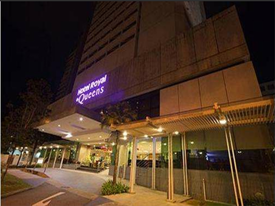 新加坡皇后酒店