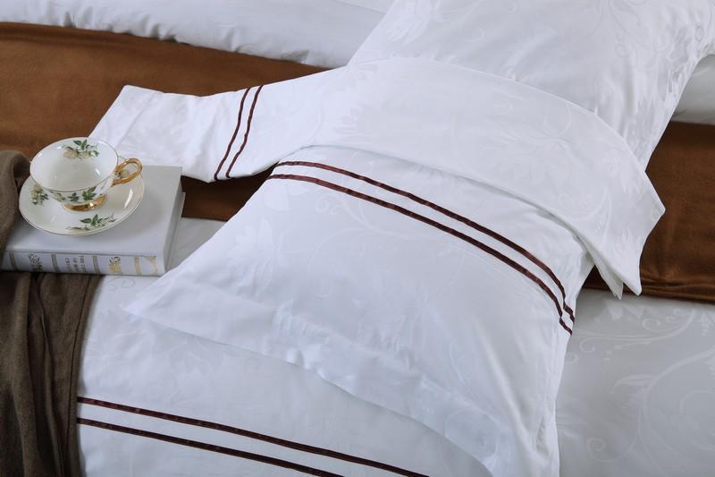 客房床上布草